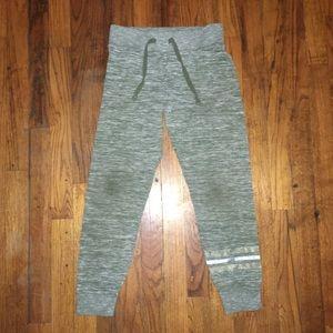 Justice pants, light sweatpants, girls, size 10